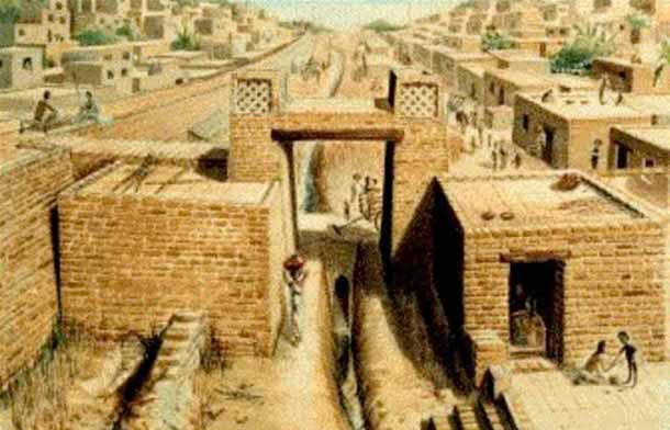 harappan civilization brief history of harappan civilization essay harappan civilization harappan civilization acircmiddot essay