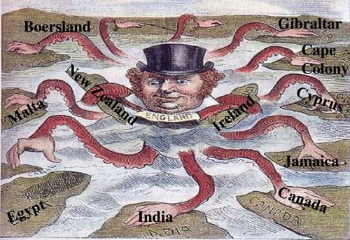 an analysis of colonialism changed the roles of europeans What is the european union  other institutions also play key roles the court of justice interprets eu laws and its rulings are binding.