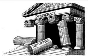 essay on importance of democracy
