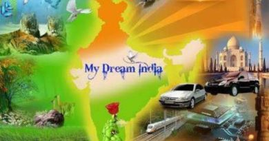 India of my dreams