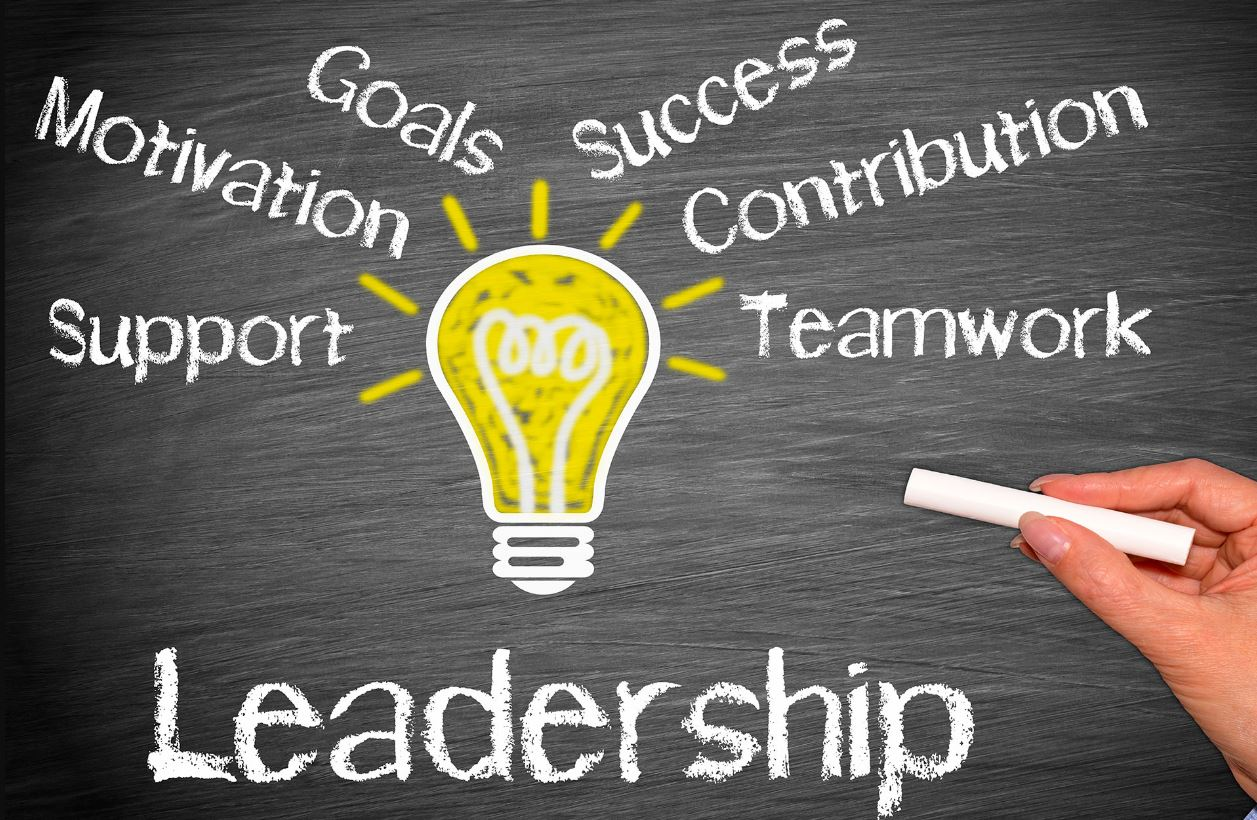 essay on leadership importance qualities and management