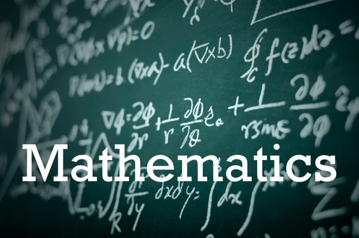 the importance of mathematics During the golden age of islam, especially during the 9th and 10th centuries, mathematics saw many important innovations building on greek mathematics.