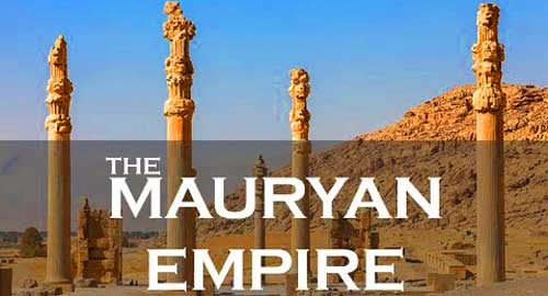 architecture in the mauryan period The gupta dynasty these elaborate buildings are further decorated with a mass of ornate mouldings and sculptures set in niches in gupta architecture.