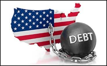 US United States Crisis History