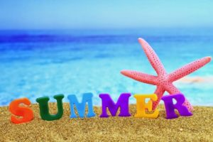 Summer Season | Short Paragraph Essay on Summer Season for Students and Children