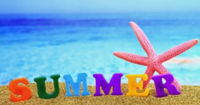 Summer Season | Short Paragraph Essay on Summer Season for Students and Children