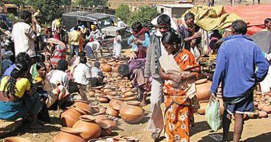 tribal economy