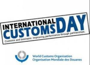 International Customs Day