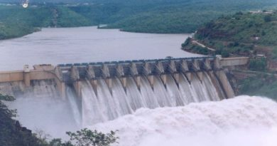 Bhakra Nangal Project