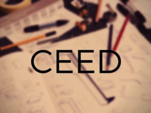 CEED Full Form