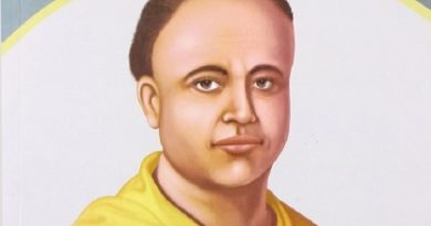 short essay on ishwar chandra vidyasagar