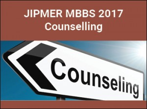 JIPMER Counseling for MBBS
