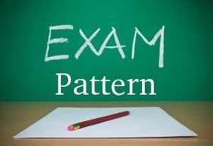 JKCET Paper Pattern
