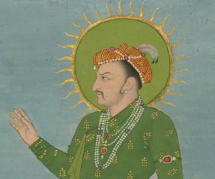 brief history of mughal emperor jahangir son of akbar essay jahangir