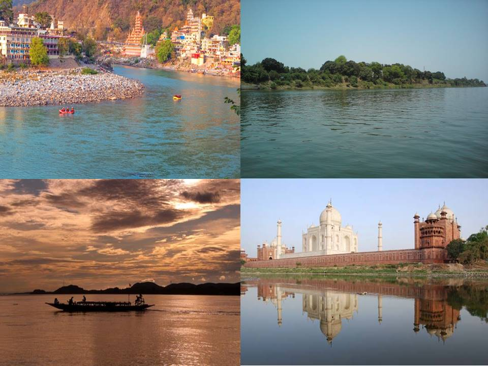 Full List Of All Major Rivers Of India Meaning Origin And - List of major rivers