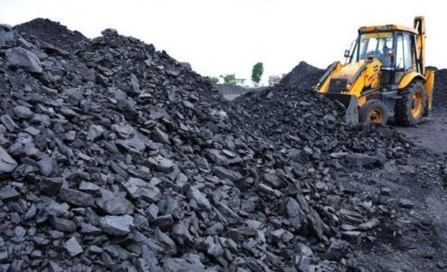 Major Coal producing state in India