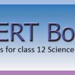 NCERT Solutions for class 12 Science and Commerce