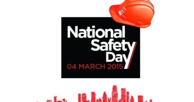 National Safety Day