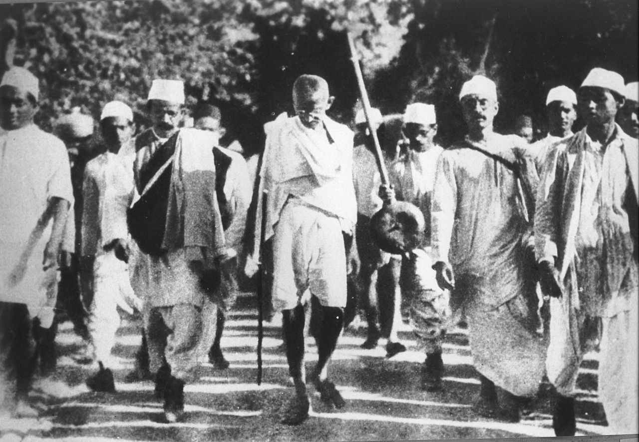 Image result for Quit India Movement