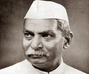 Rajendra Prasad Essay