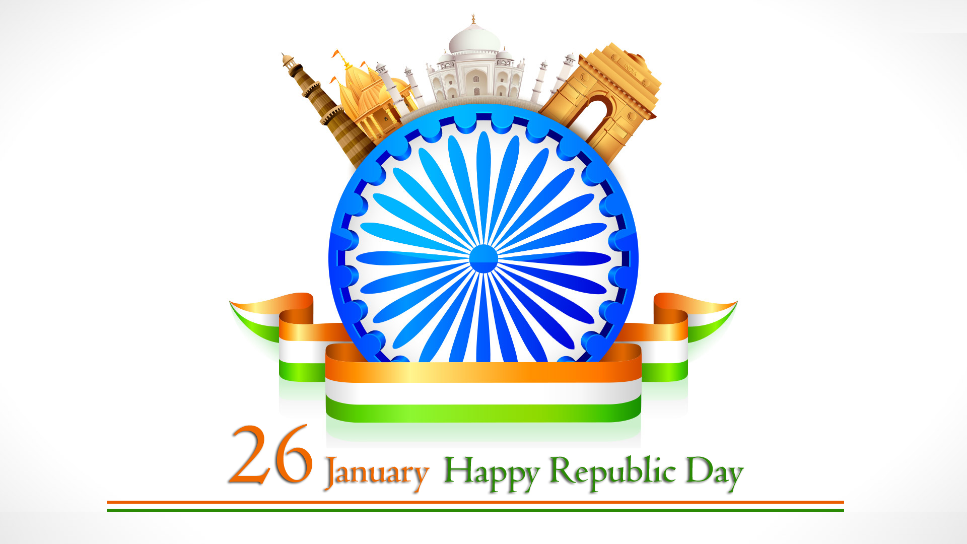republic day of essay and celebration