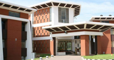Undergraduates Programmes in IITS [Indian Institute of Space Science and Technology]