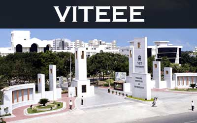 VIT Engineering Entrance Exam