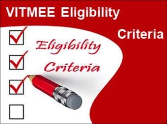VITMEE Eligibility Criteria
