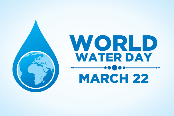 Image result for world water day