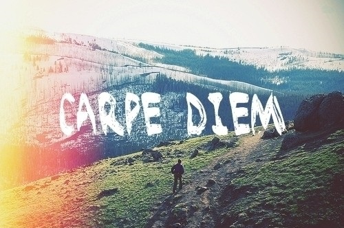 short paragrapgh essay on carpe diem origin meaning and objects carpe diem