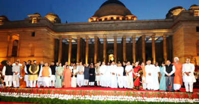 Function of council of Ministers