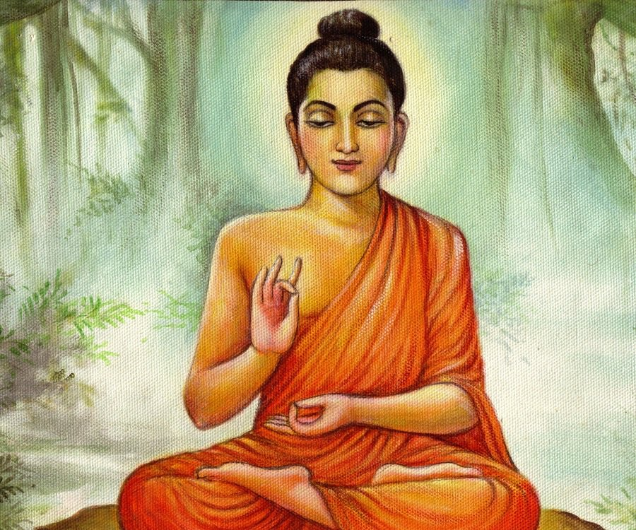short life history of gautam buddha essay for students and children gautam buddha