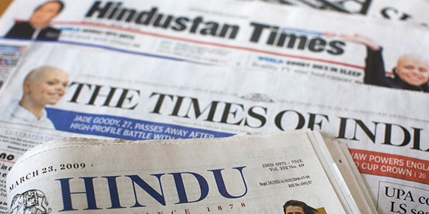 Importance of newspapers in our daily lives