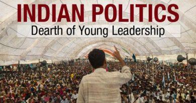 Indian Politics Essay