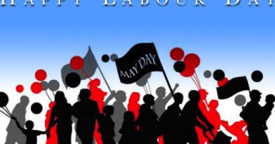 International Labour Day | Theme | Celebration | Poster | History | Essay