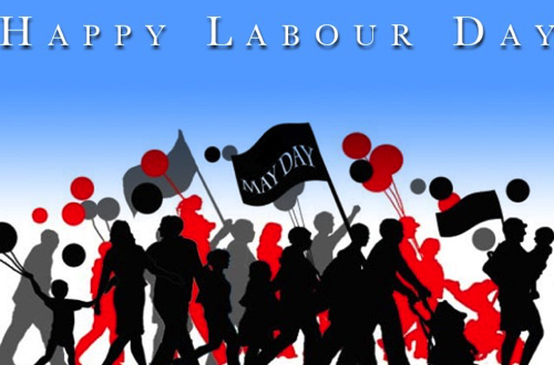 International Labour Day | Theme | Celebration | Poster | History | Essay