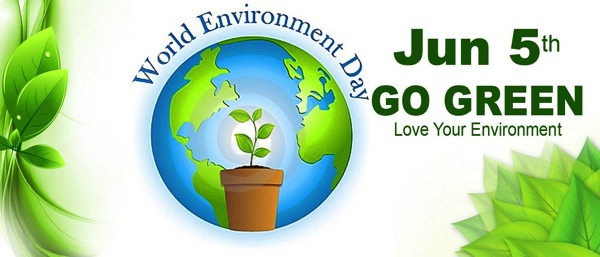 essay about world environment day