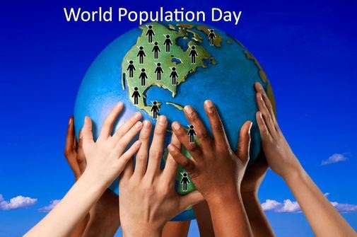 Image result for World Population Day
