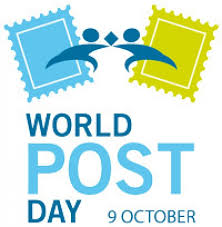 Image result for world post day 2018