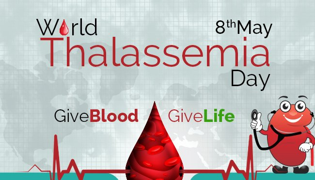World Thalassemia Day