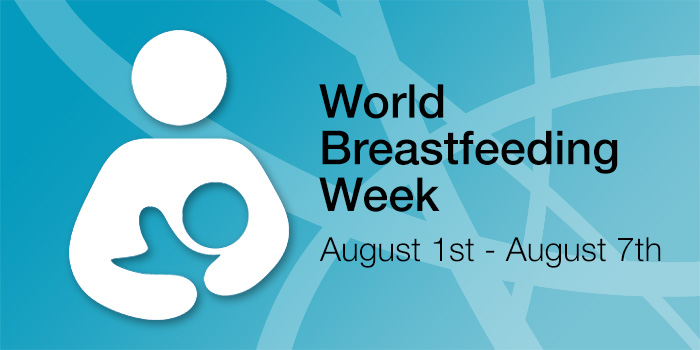 World Breastfeeding Week 2020 1st August To The 7th August Ideas