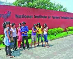 Bachelor Programmes for NIFT [National Institute of Fashion Technology]