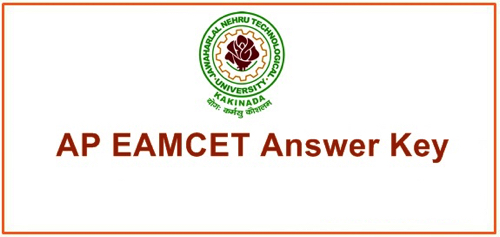 AP EAMCET ANSWER KEY