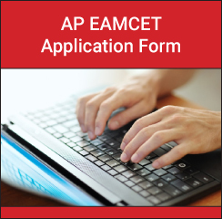 AP EAMCET application form