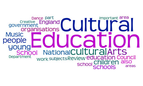 culture and education Unlocking the creativity of children and young people.