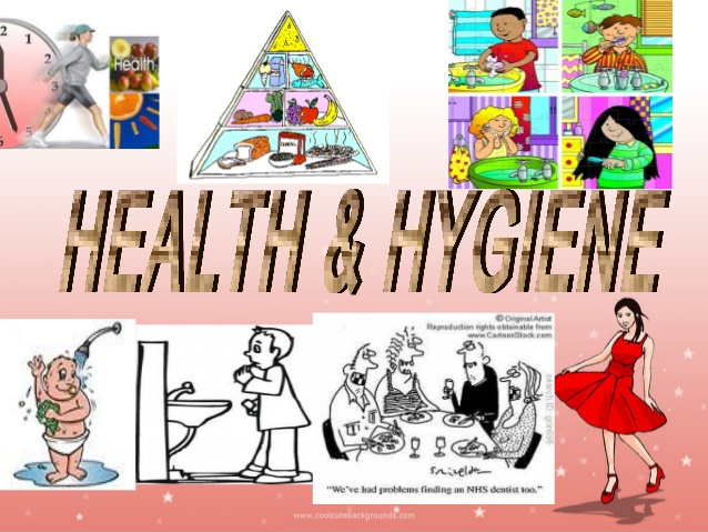 Nutrition and hygiene essay