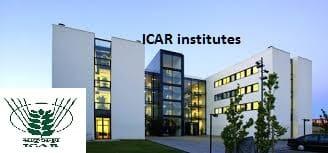 CAR institutes