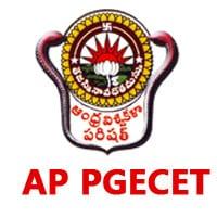 ap pgecet online application