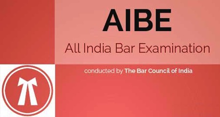 AIBE Exam Date