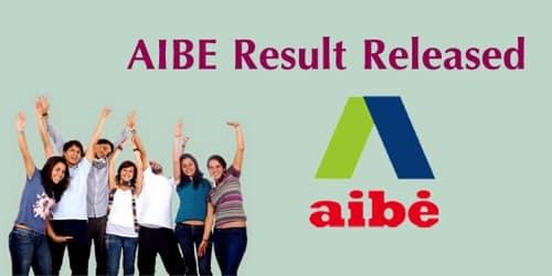 AIBE Result